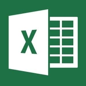 MOS FOR MS EXCEL 2016/2019