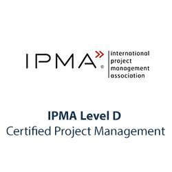 Level D: Certified Project Management Associate