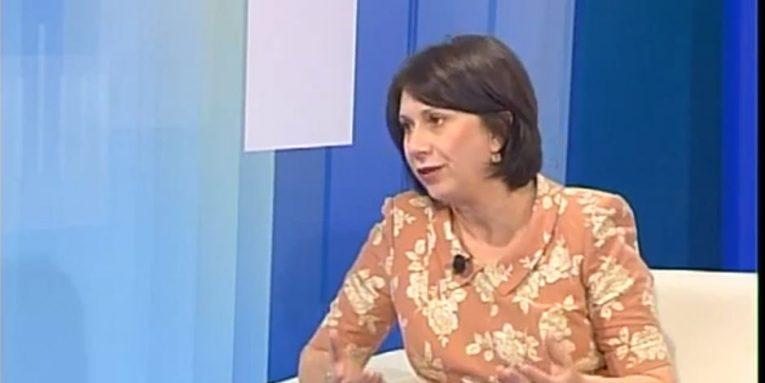 Profesoresha në UBT, Luljeta Minxhozi zgjidhet zv.guvernatore e Bankës së Shqipërisë