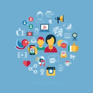 Media digjitale dhe sociale
