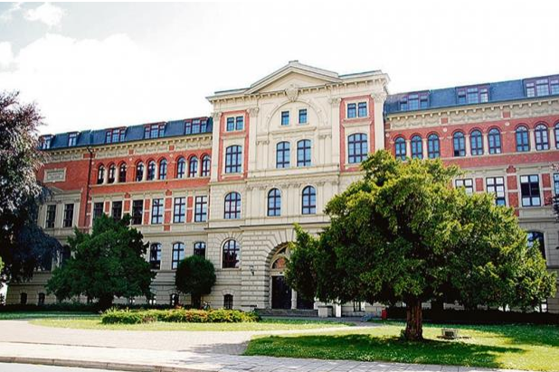 UBT has been invited to attend the 100th anniversary of Anhalt University in Germany