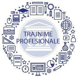 Trajnime Profesionale