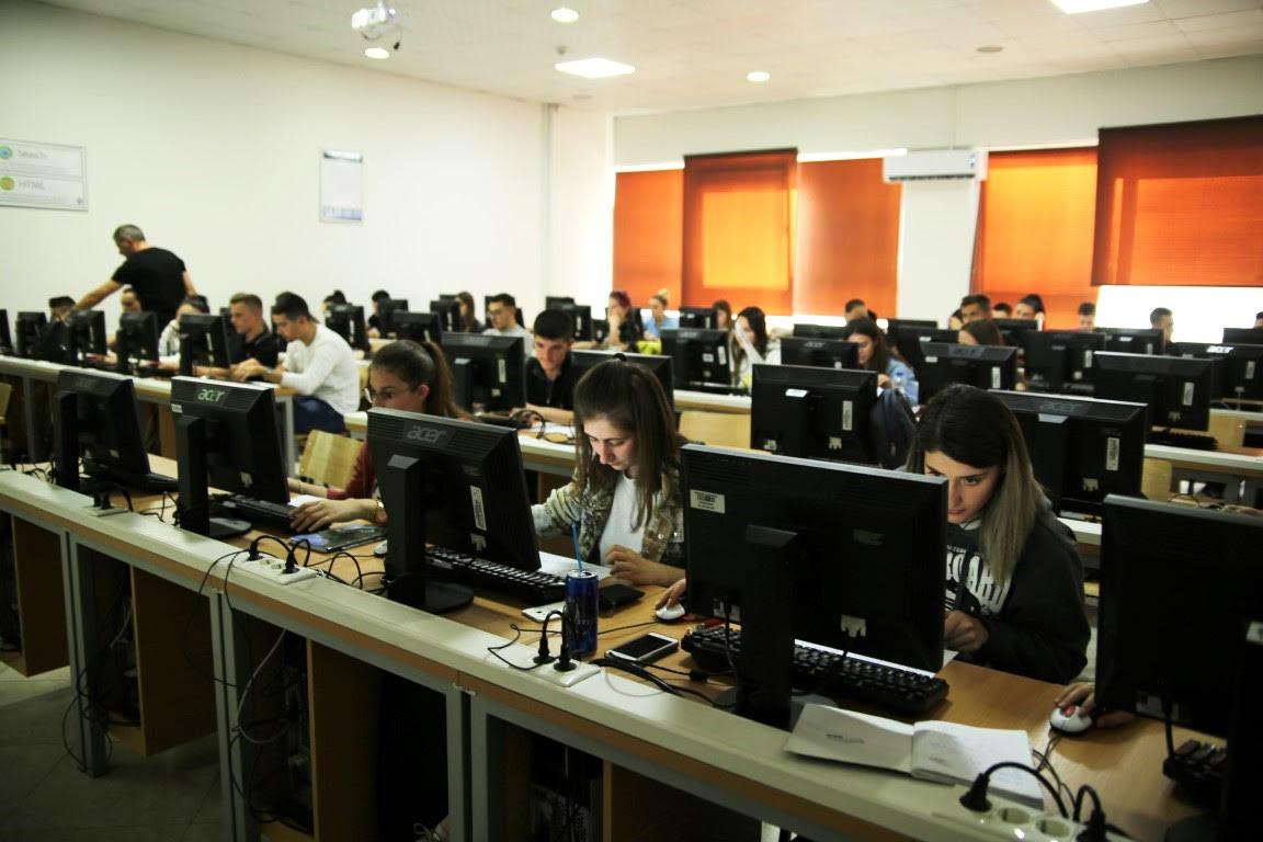 Qendrat profesionale të UBT-së, vendi i ngritjes së kompetencave të profesionistëve të ardhshëm të Kosovës