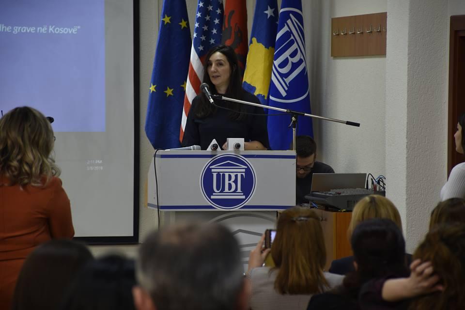 Në Ditën Ndërkombëtare të Gruas, nga UBT përçohet mesazhi për bashkim në luftim të pabarazisë gjinore