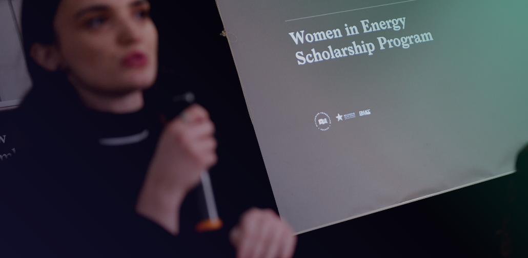 """UBT fton studentet e Inxhinierisë së Energjisë të aplikojnë për bursa studimi në programin """"Women in Energy"""""""