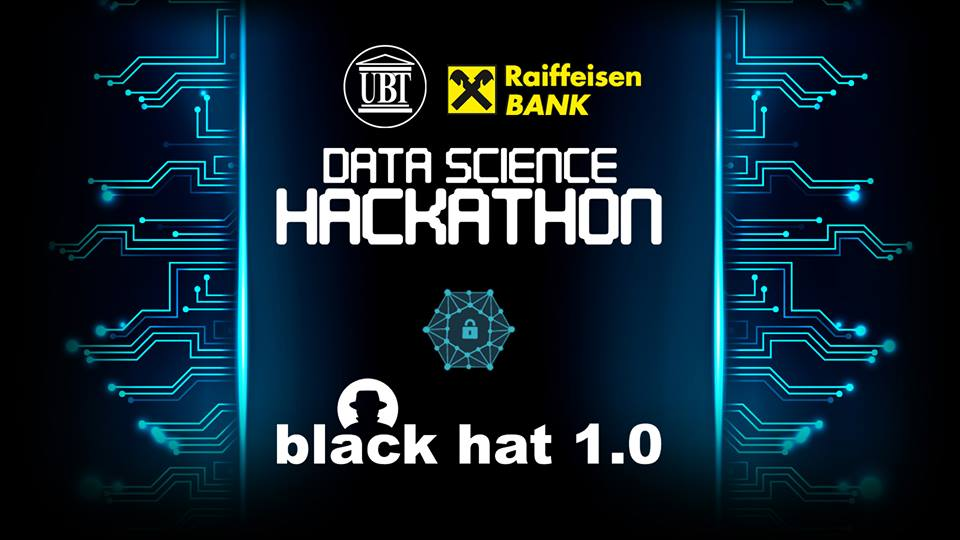 """Ekipi fitues në garën Hackathon, ftohet të marrë pjesë në punëtorinë """"BLACK HAT 1.0"""""""