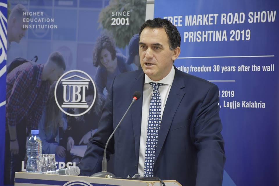 UBT uron 9 Majin – Ditën e Evropës