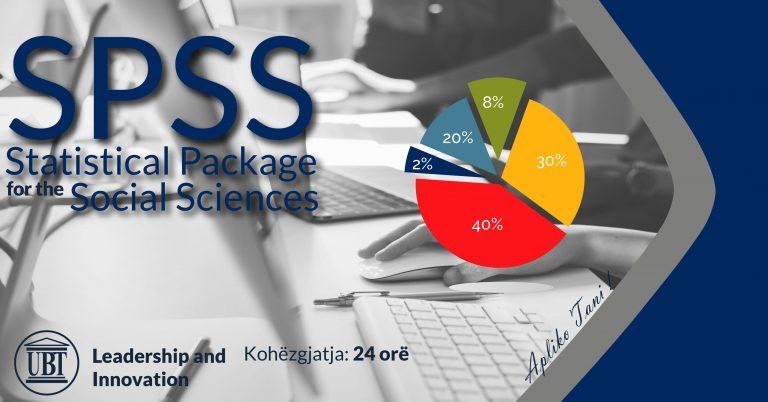 Aplikimi për trajnimin për MS Project dhe SPSS mbetet vetëm edhe katër ditë i hapur