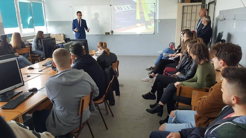 Shumë maturantë nga Presheva tashmë kanë vendosur të studiojnë në UBT