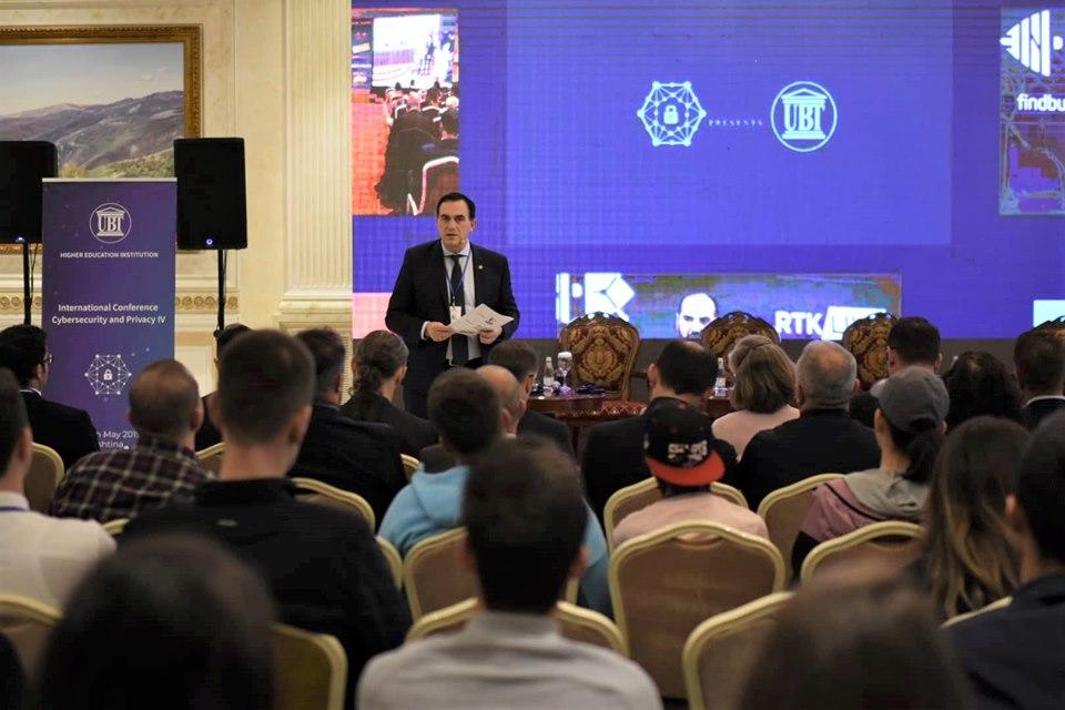 Siguria kibernetike dhe privatësia vazhdon të jetë sfidë serioze për Kosovën dhe vendet tjera