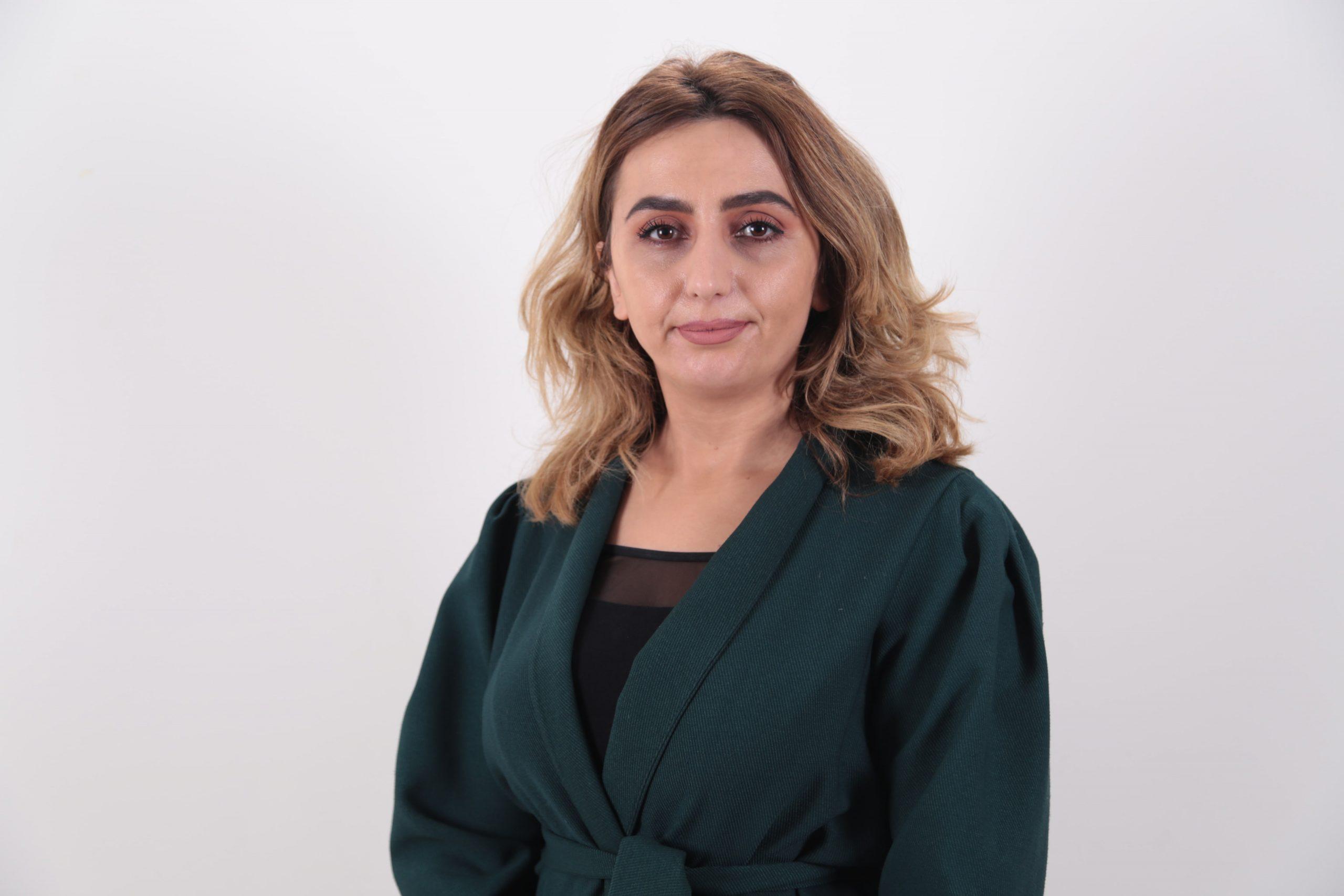 Arbenita Krasniqi