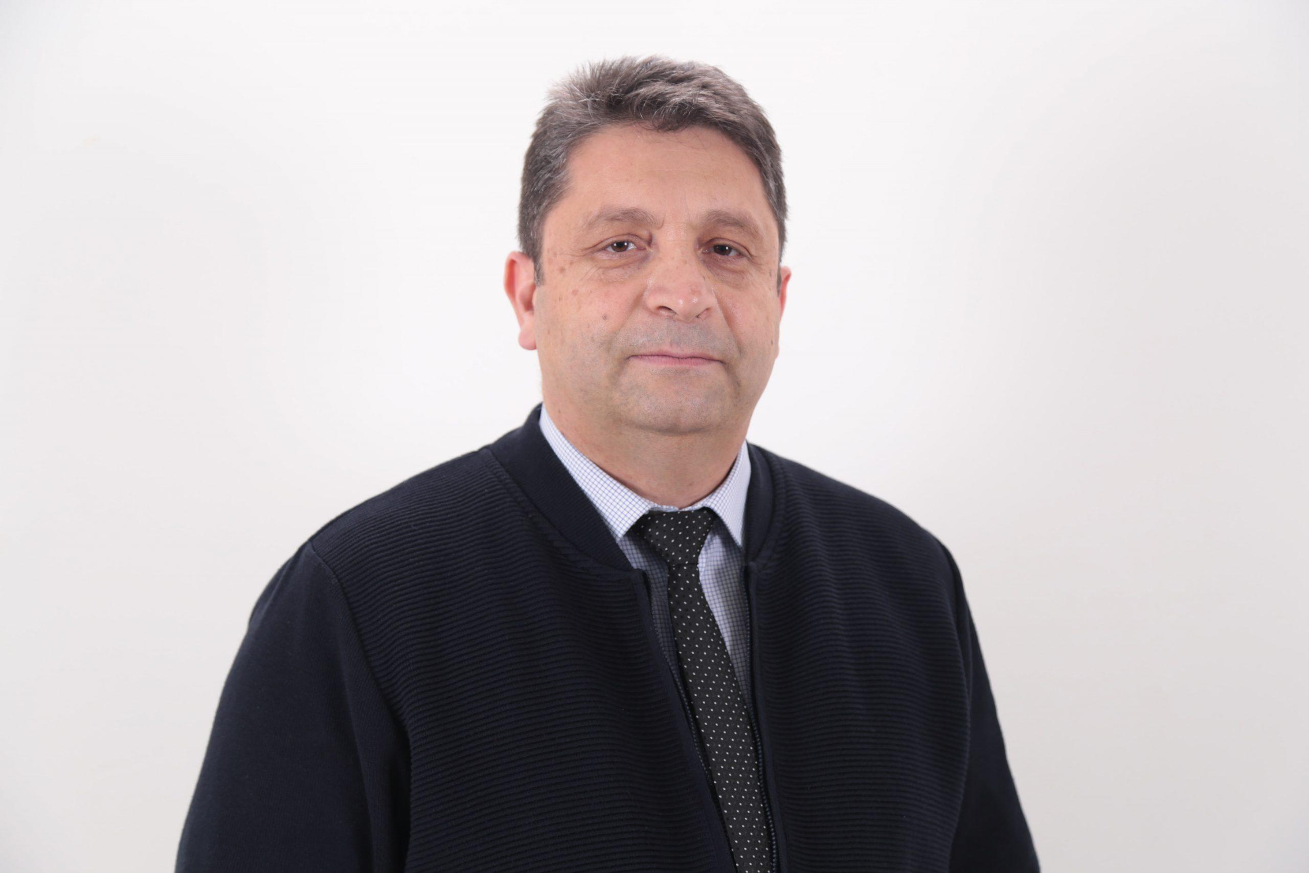 Osman Sejfijaj