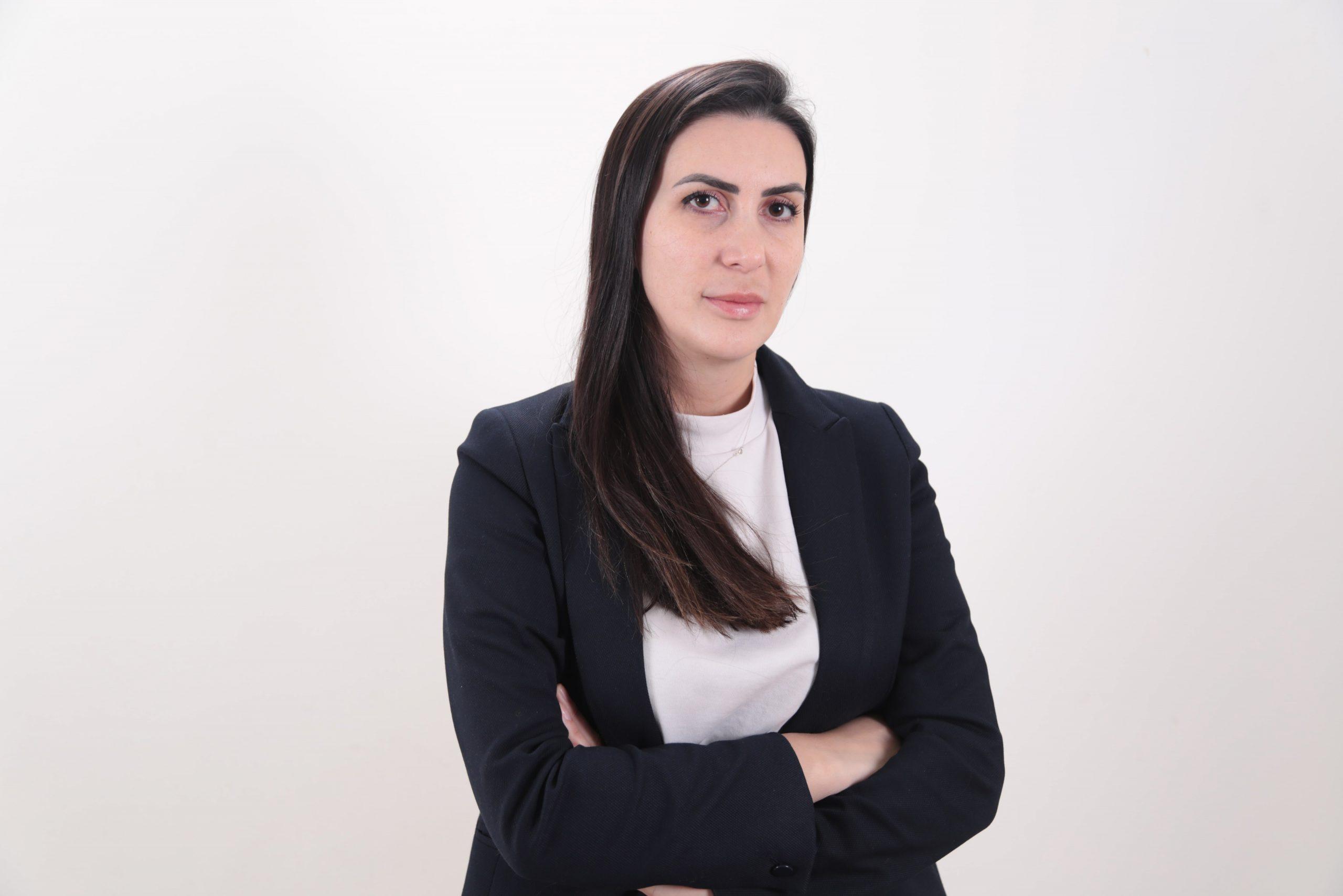 Ermira Shehu