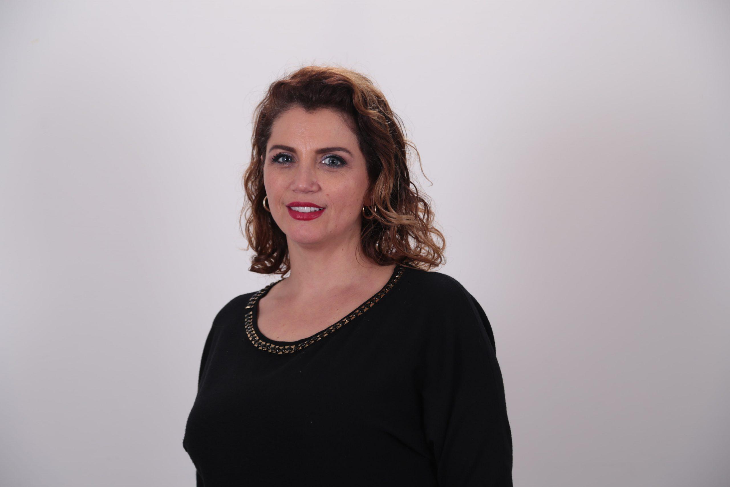 Vjollca Shahini