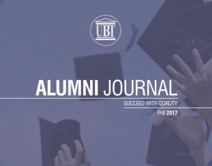 Revista Alumni Prill 2017