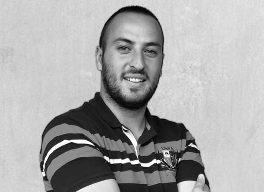 Studenti Faton Sertolli, arkitekt në L&A Architects