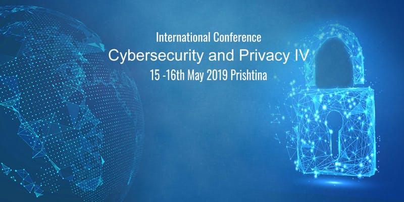NJOFTIM: UBT, bashkorganizatore e Konferencës Ndërkombëtare për Siguri Kibernetike dhe Privatësi