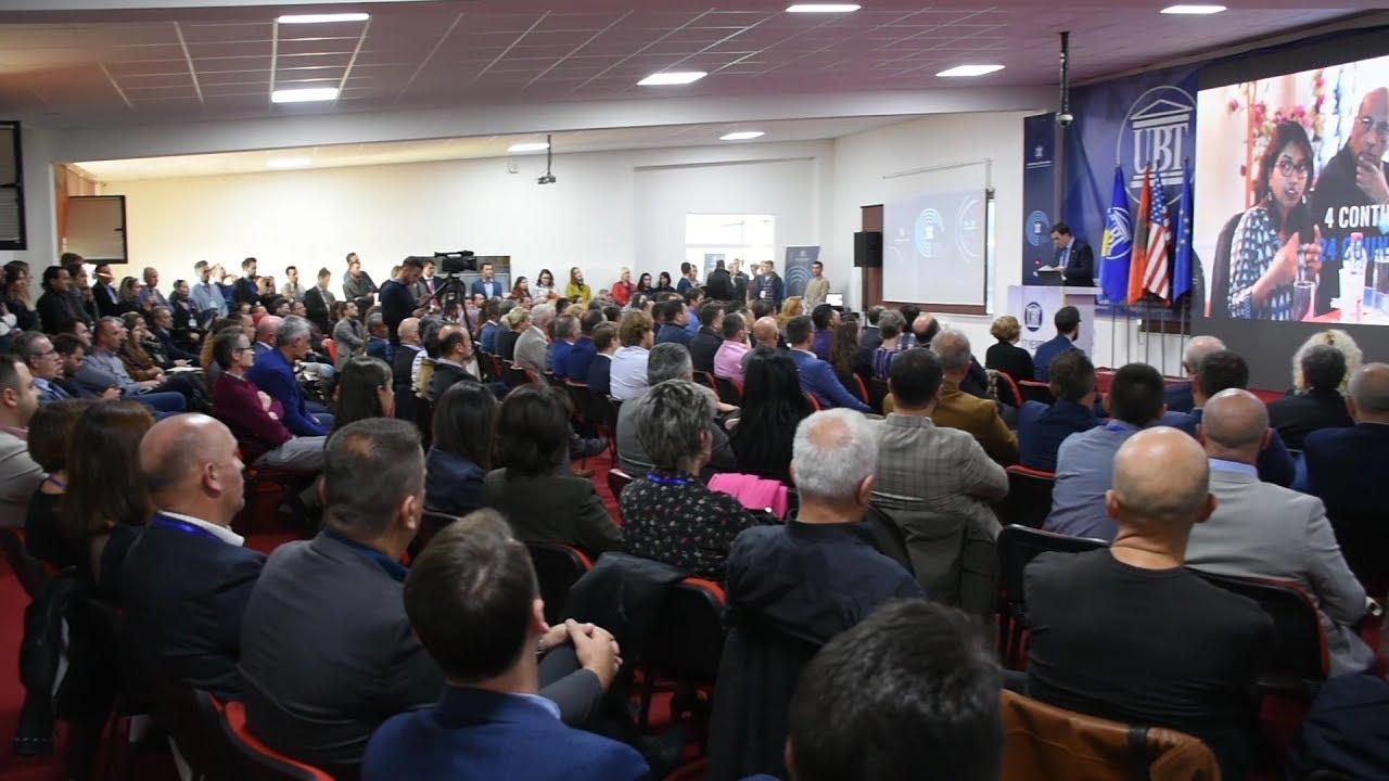 UBT ka filluar përgatitjet për organizimin e Konferencës Ndërkombëtare 2019