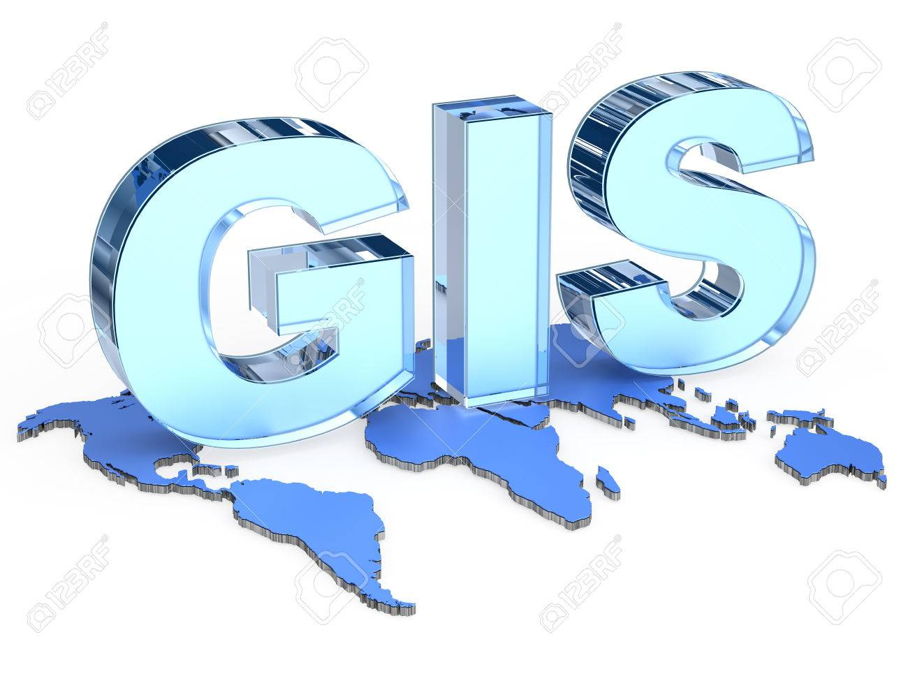 GIS for Society