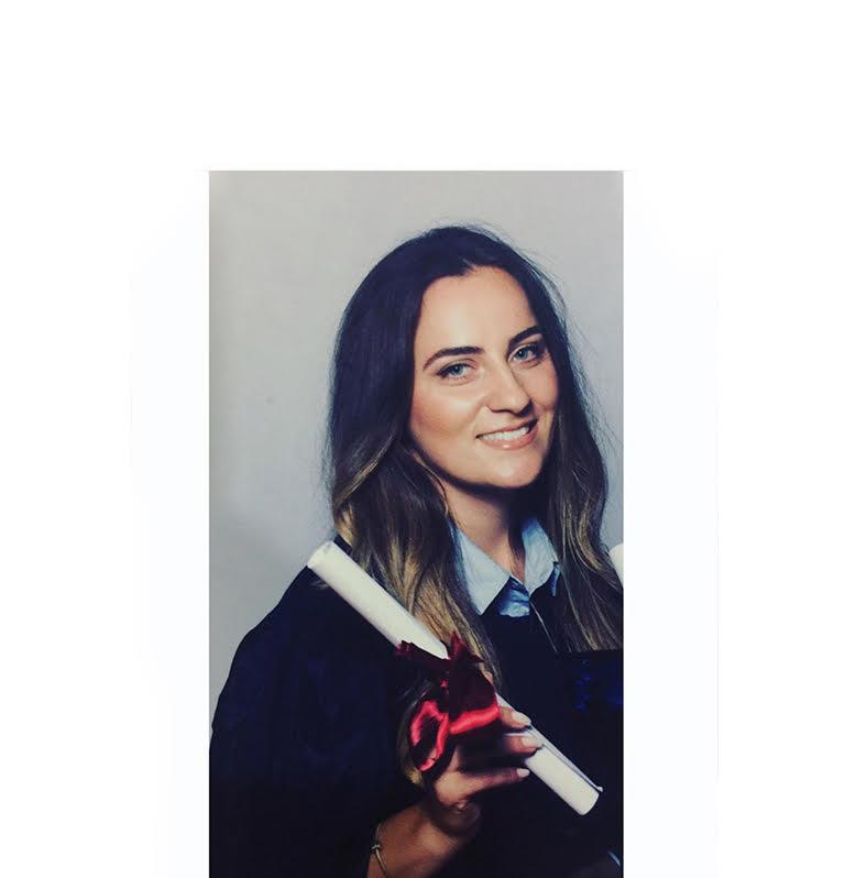 Ish-studentja Elira Pelaj po vazhdon studimet në Universitetin e Lihtenshtajnit