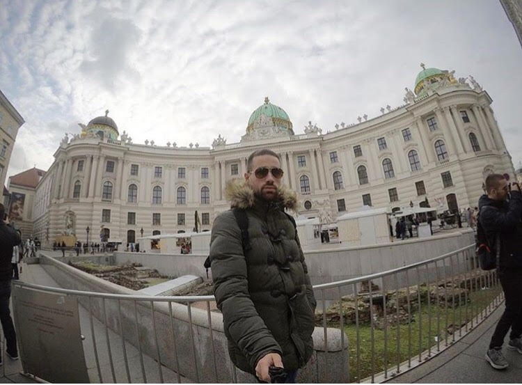 """Ish-studenti Blendi Lleshi, përfitues i bursës """"Stipendium Hungaricum"""""""