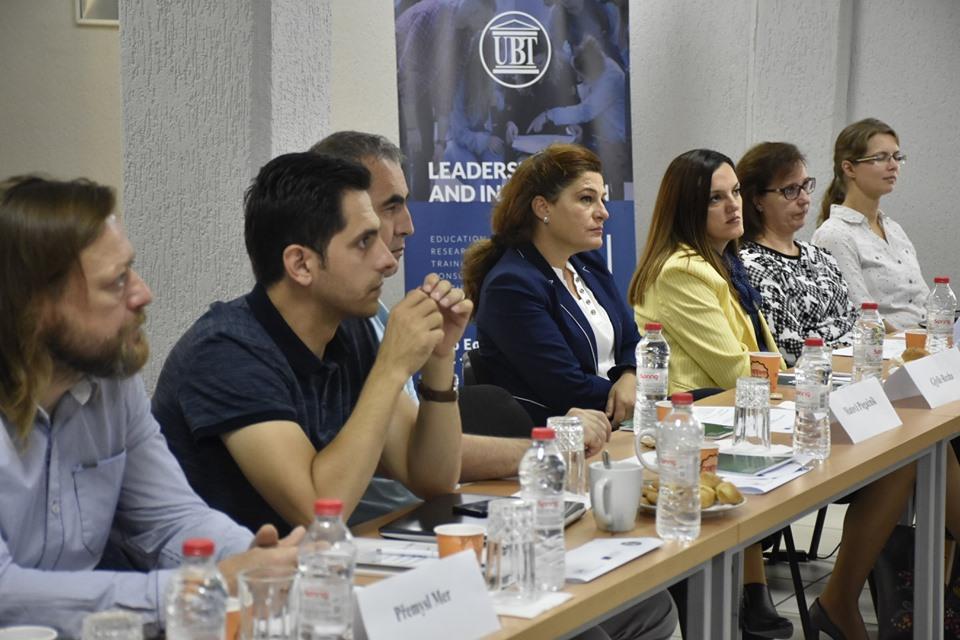 """Projekti """"diMTV"""" bashkon përsëri në Kosovë partnerët dhe implementuesit e këtij projekti"""