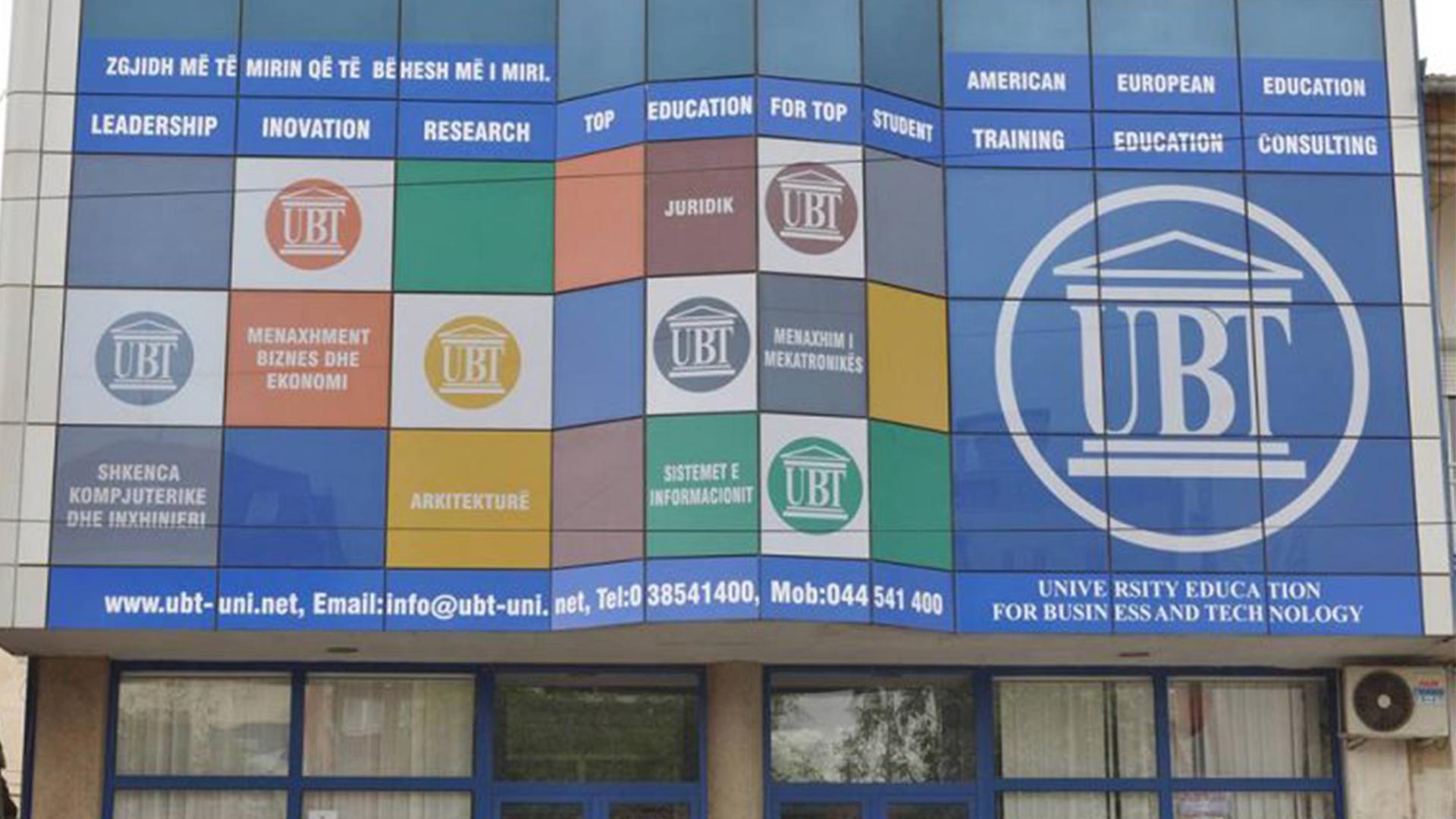 Kampusi i UBT-së në Ferizaj ka pritur qindra të rinj të interesuar