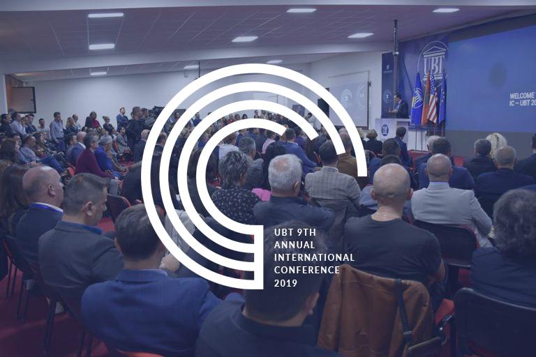 UBT është në përgatitje për organizimin e Konferencës Ndërkombëtare 2019