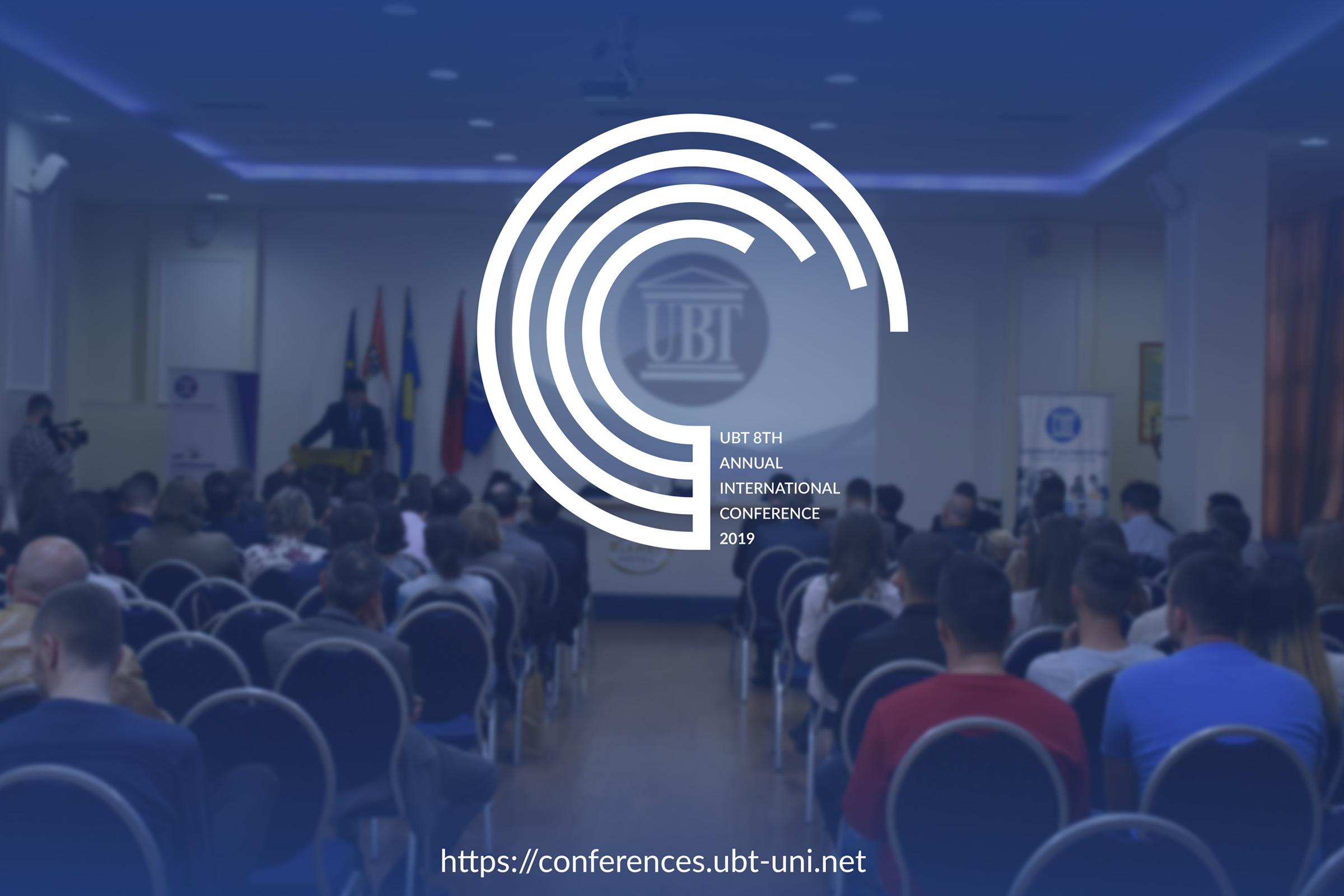 UBT po kryen përgatitjet finale për Konferencën Ndërkombëtare 2019
