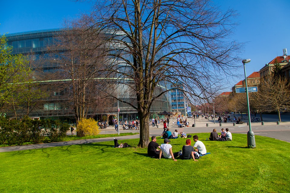 UBT the institution which creates you the opportunity to study abroad