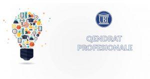 Qendrat profesionale të UBT-së, indikatorë në përmirësimin e nivelit hulumtimit në Kosovë