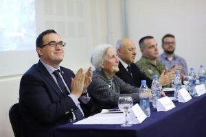 Zyrtarë institucionalë dhe akademikë kërkojnë përcaktimin e prioriteteve për mbrojtje nga tërmetet