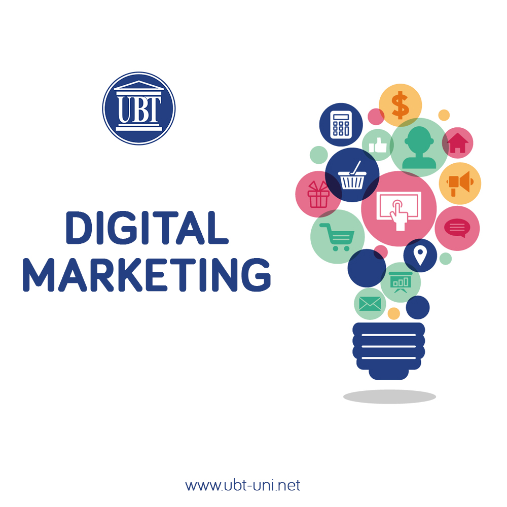 Interesim i jashtëzakonshëm për trajnimin në Marketing Digjital – Grupi i ri në formim e sipër