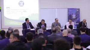 Në UBT u mbajt konferenca për performancën dhe efiçiencën e energjisë