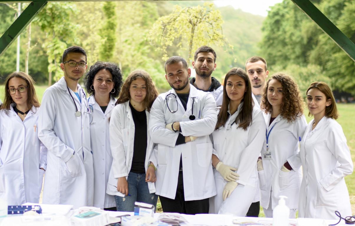 Teknik i Anesteziologjisë