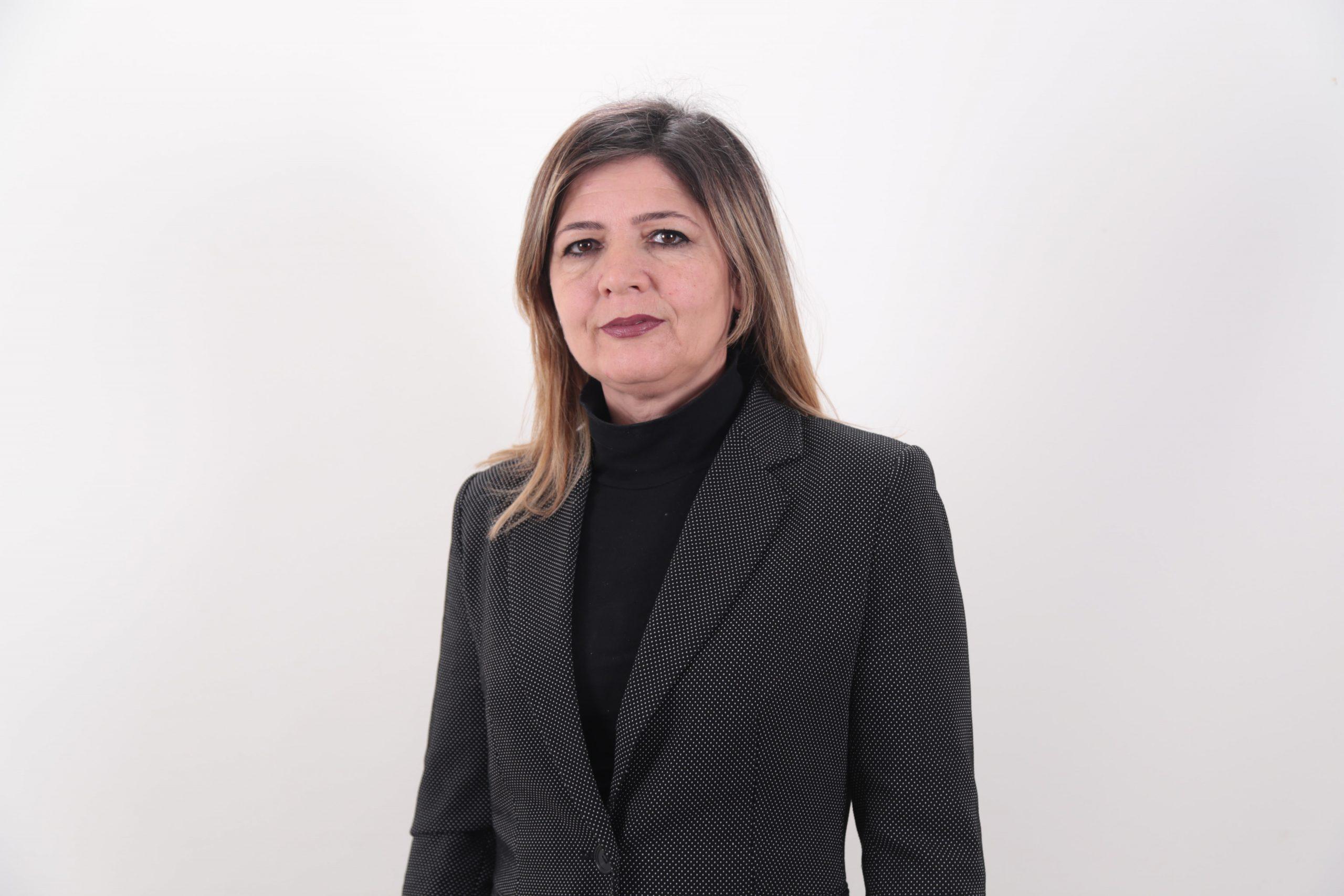 Venera Haxhiabdyli