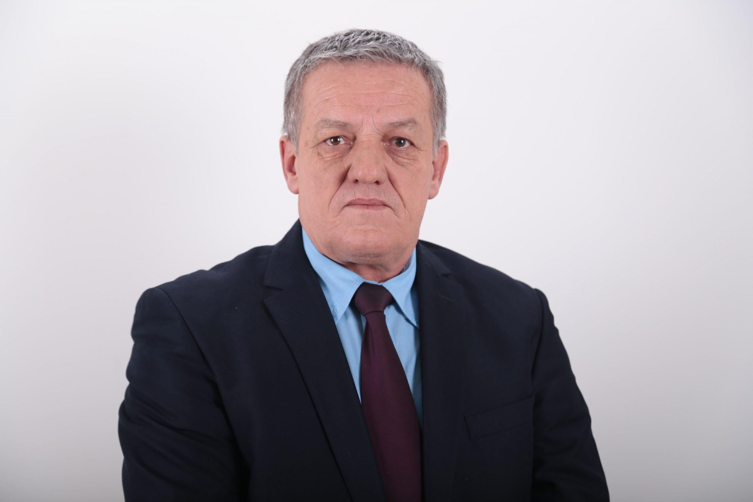 Arsim Gerxhaliu
