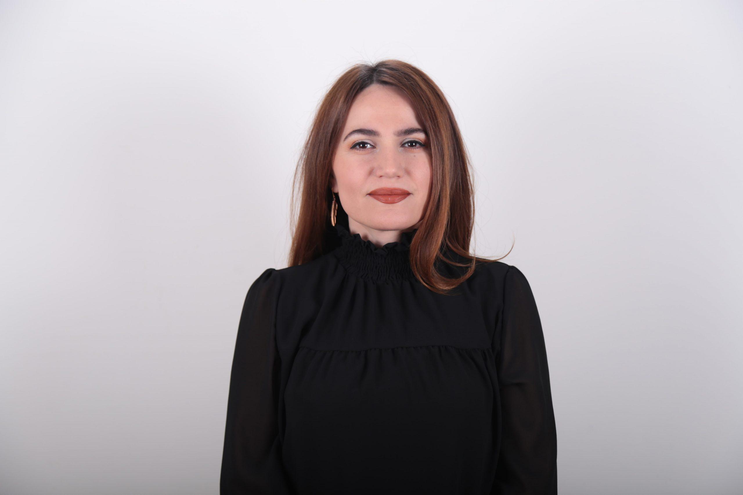 Anita Sadikaj