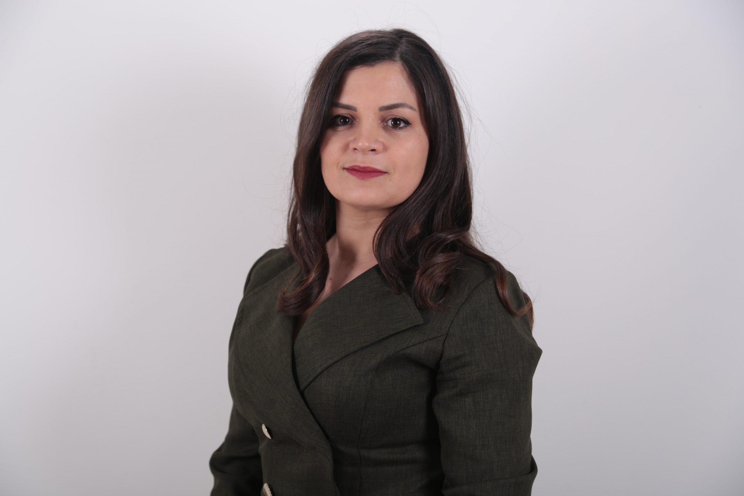 Ardiana Hajdari