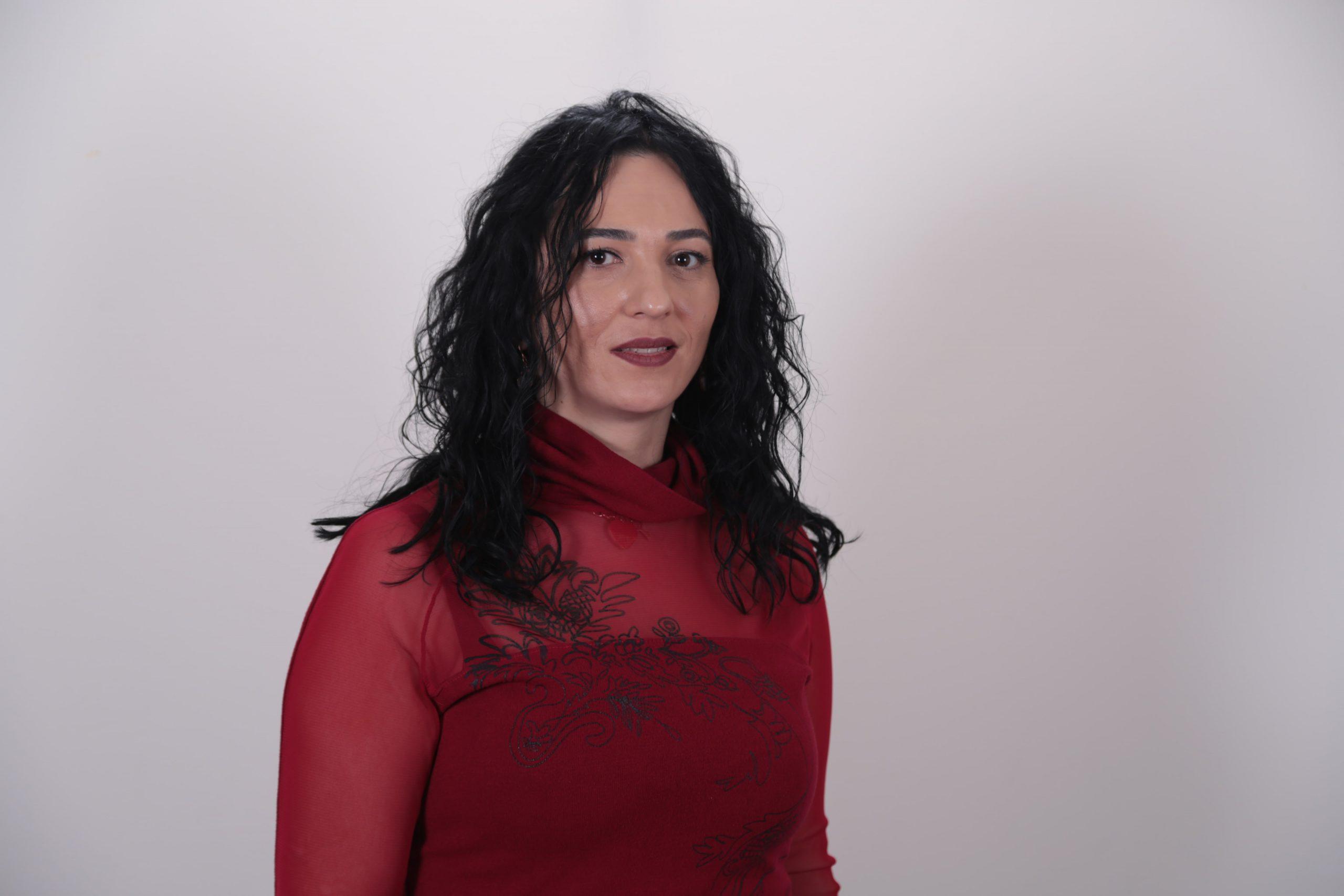 Rajmonda Shatri