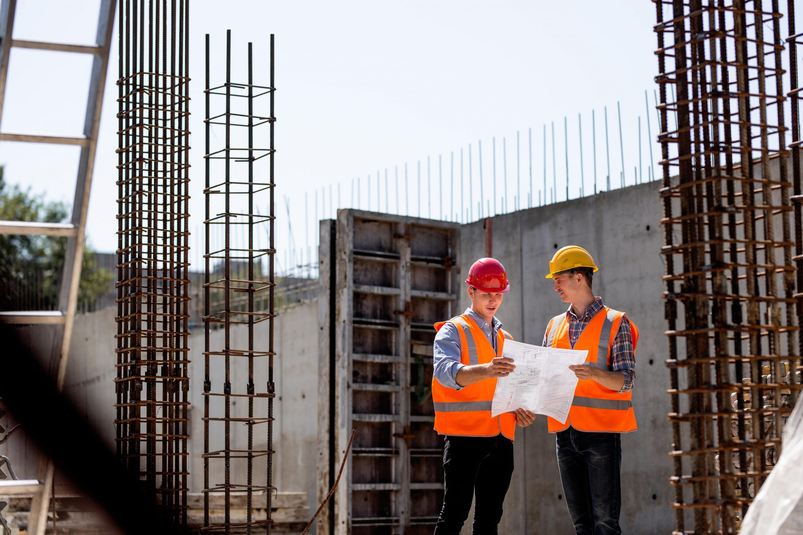 Construction Engineering and Infrastructure