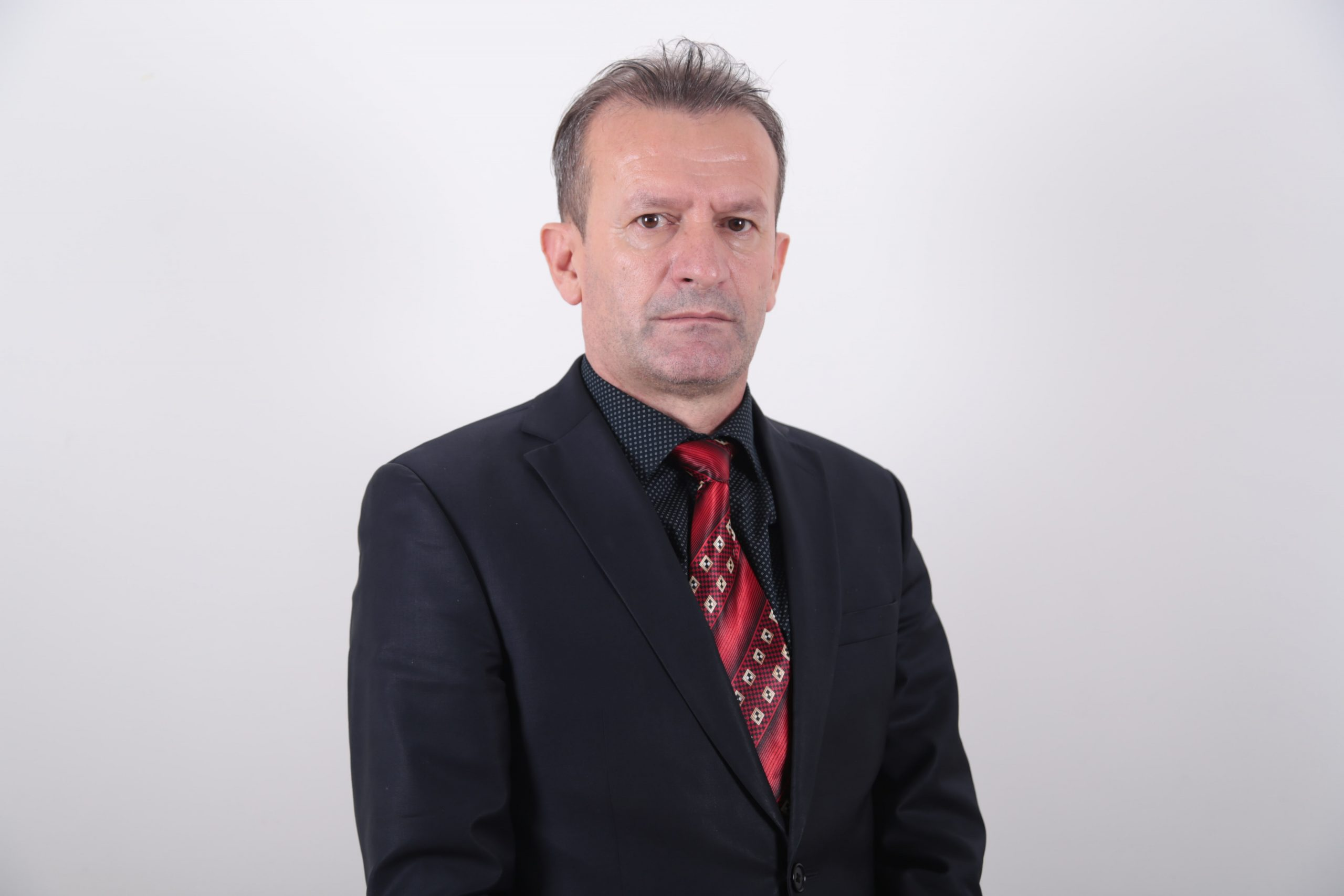 Zafer Gashi
