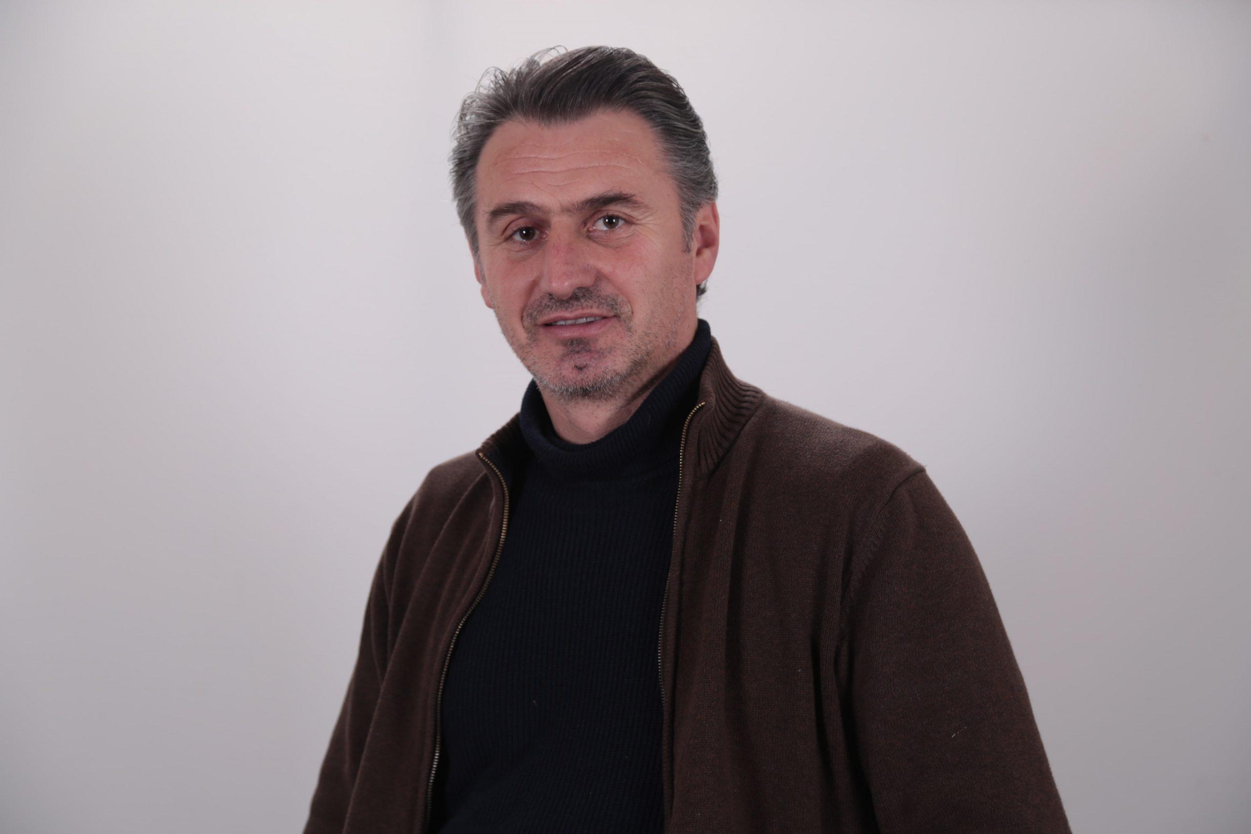 Arben Arifi