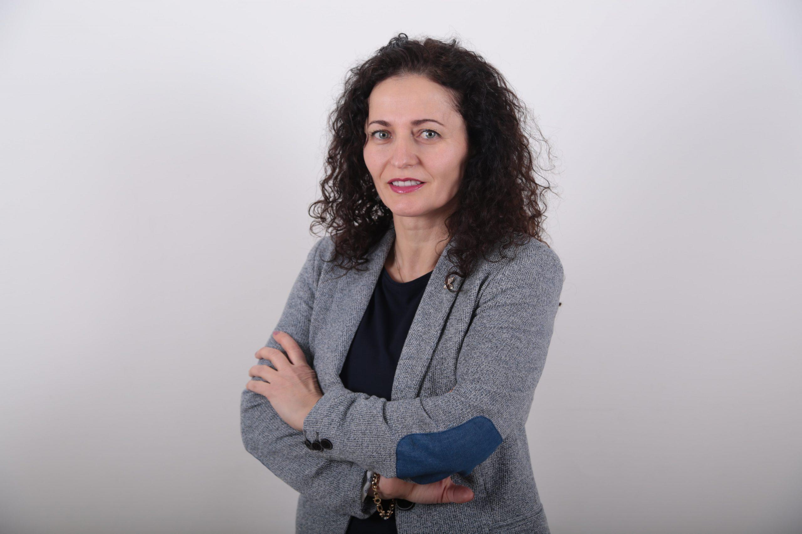 Violeta Lajqi Makolli