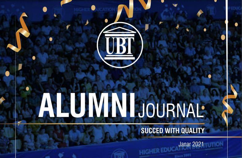 Revista Alumni Janar 2021