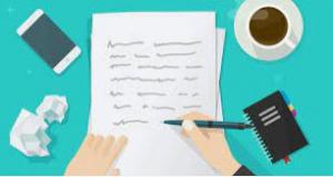 Shkrimi akademik në shkolla