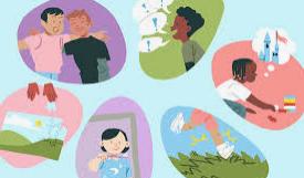 Zhvillimi kognitiv dhe social i fëmijëve të moshave 6-12