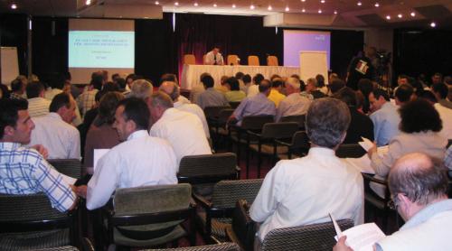 2002.IEME - Trajnon drejtorë dhe mësimdhënës të shkollave profesionale te Kosovës me planporgramet e veta