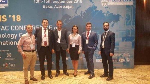 UBT zë vendin e parë në Azerbajxhan nga shumë shtete të botës