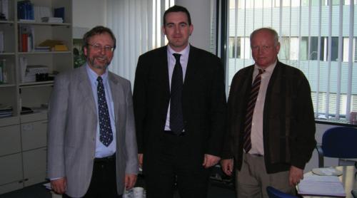 Bashkepunimi me Universitetit Teknologjik te Munihut(Gjermani)